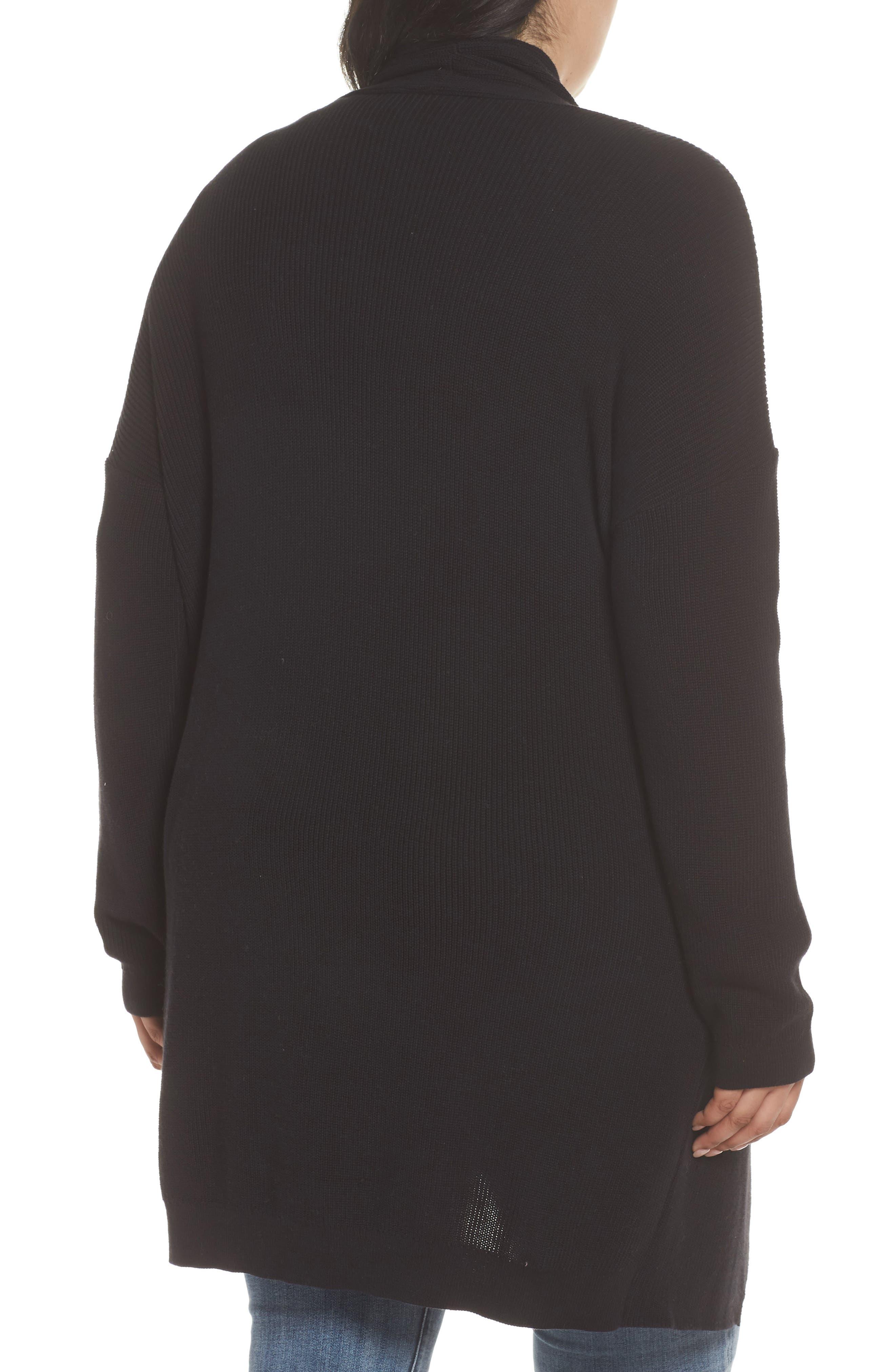 Layered Sweater Blouse Combo Rldm