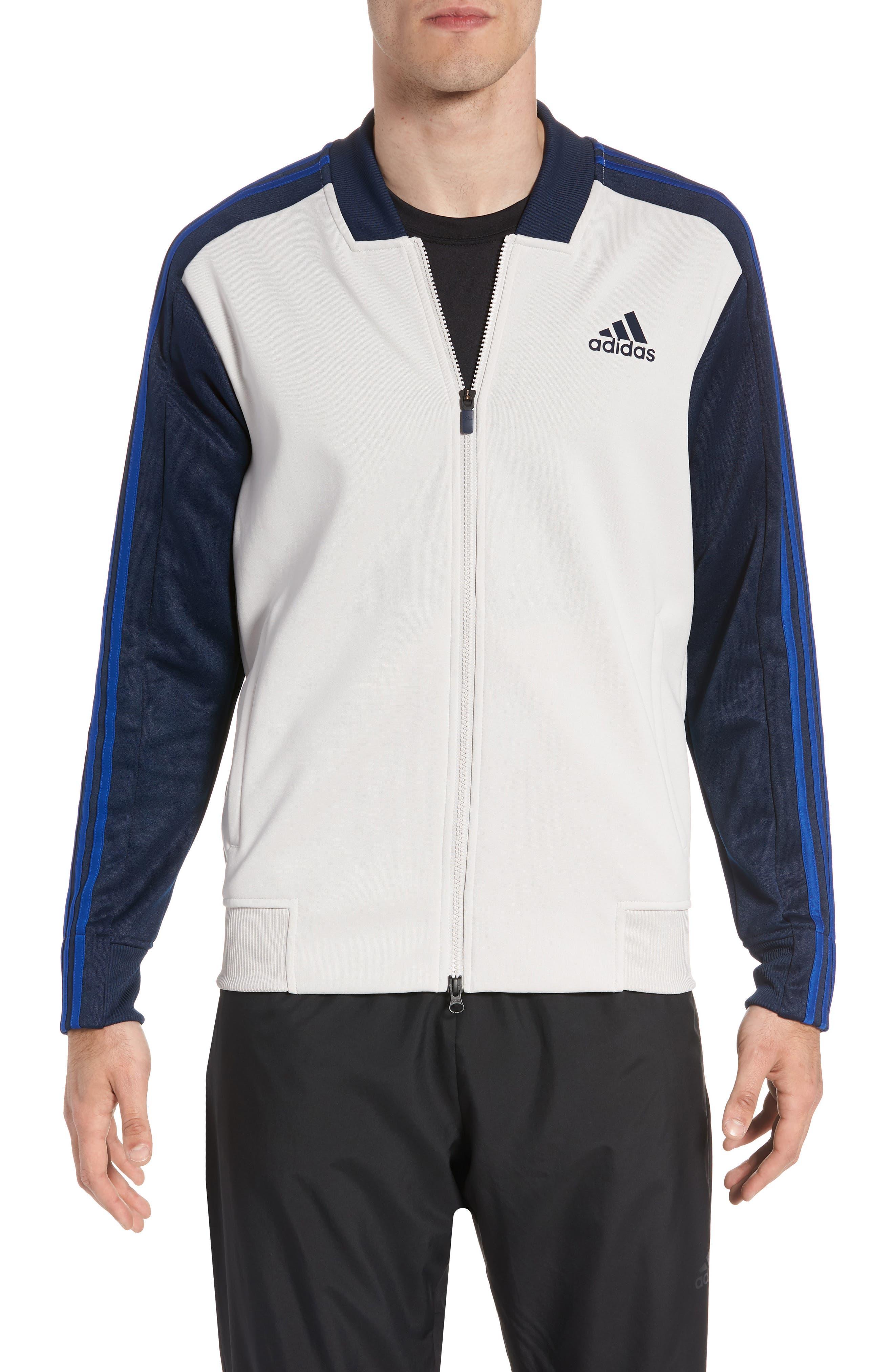 adidas ID Track Jacket