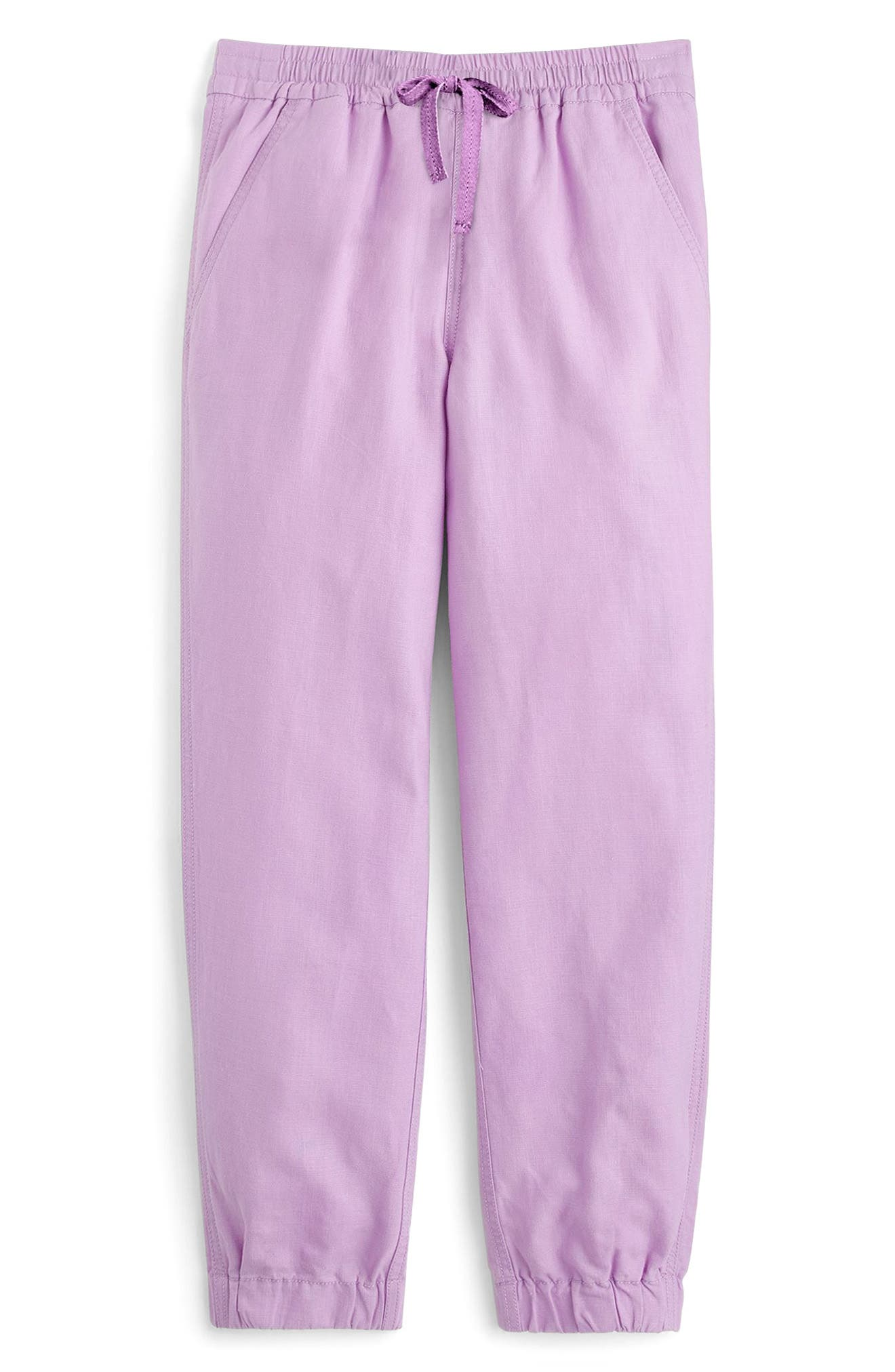 New Seaside Pants,                         Main,                         color, Faded Lavender