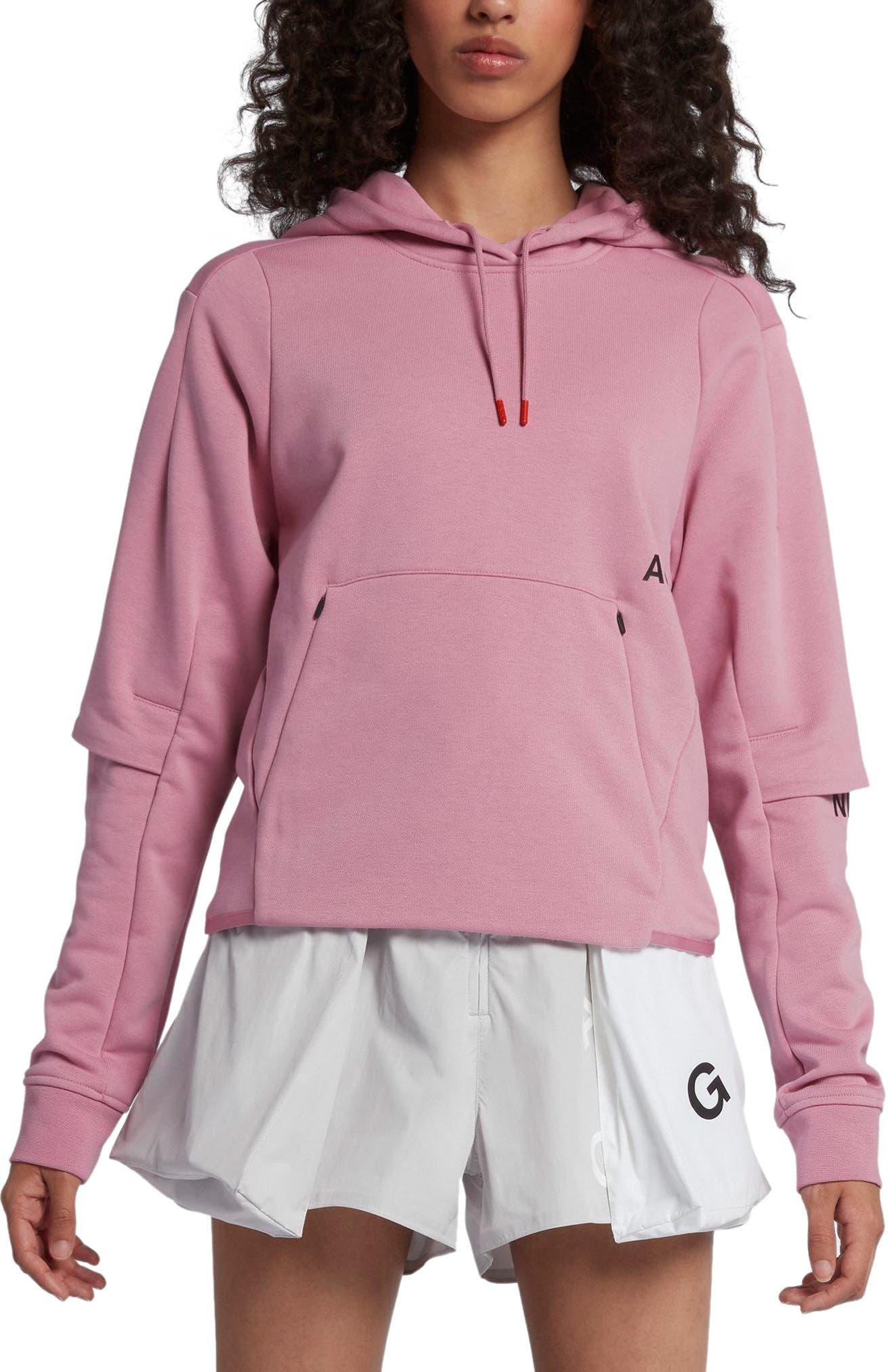 Nike NikeLab ACG Women's Pullover Hoodie