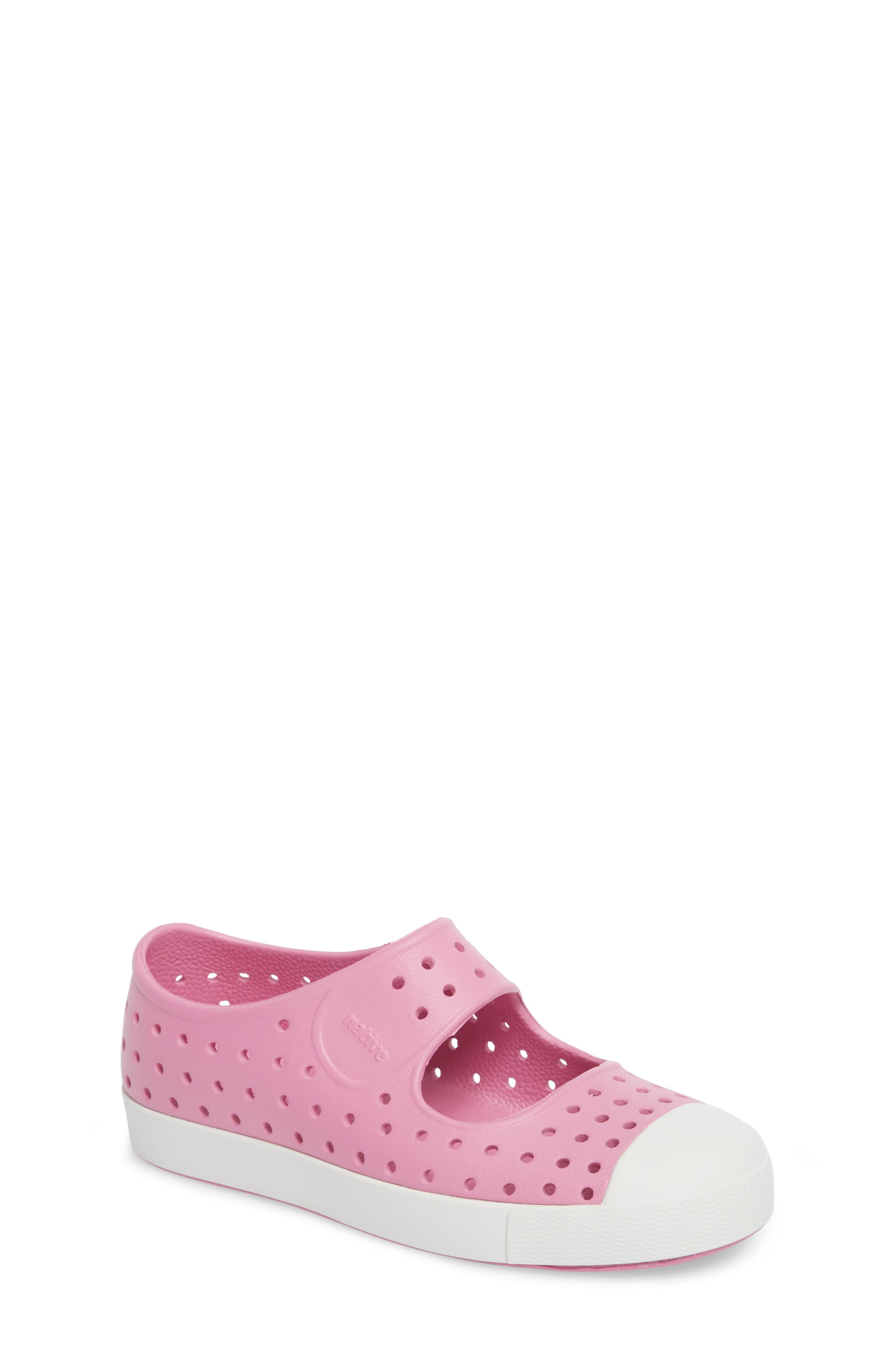Native Shoes Juniper Mary Jane (Baby, Walker, Toddler & Little Kid)