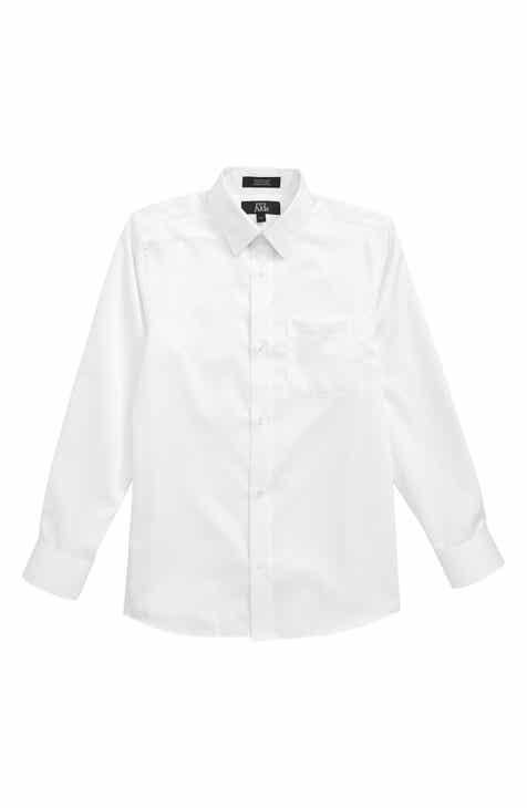 Boys Dress Shirts Clothing Hoodies Shirts Pants T Shirts