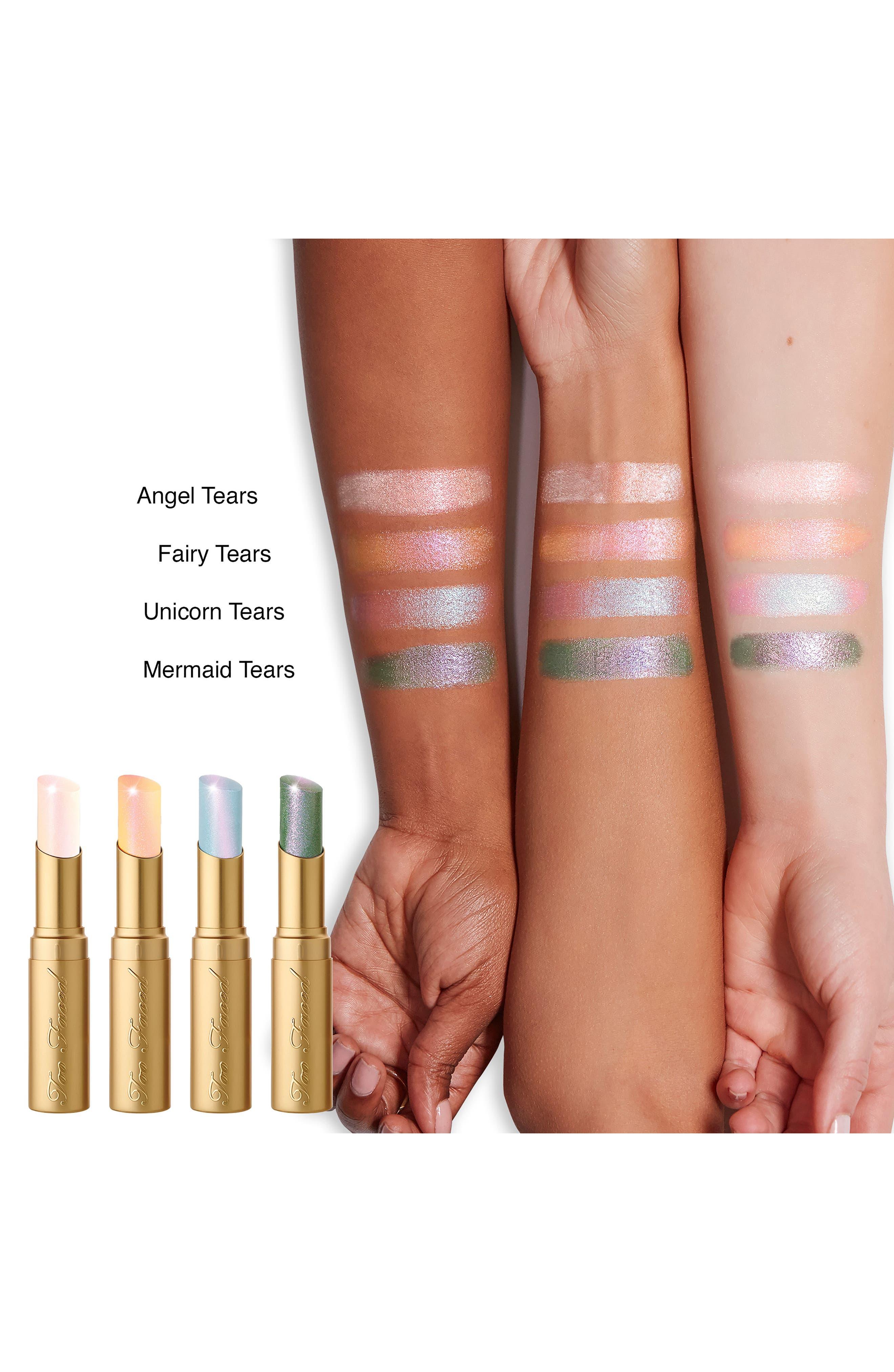 La Crème Mystical Effects Lipstick,                             Alternate thumbnail 6, color,