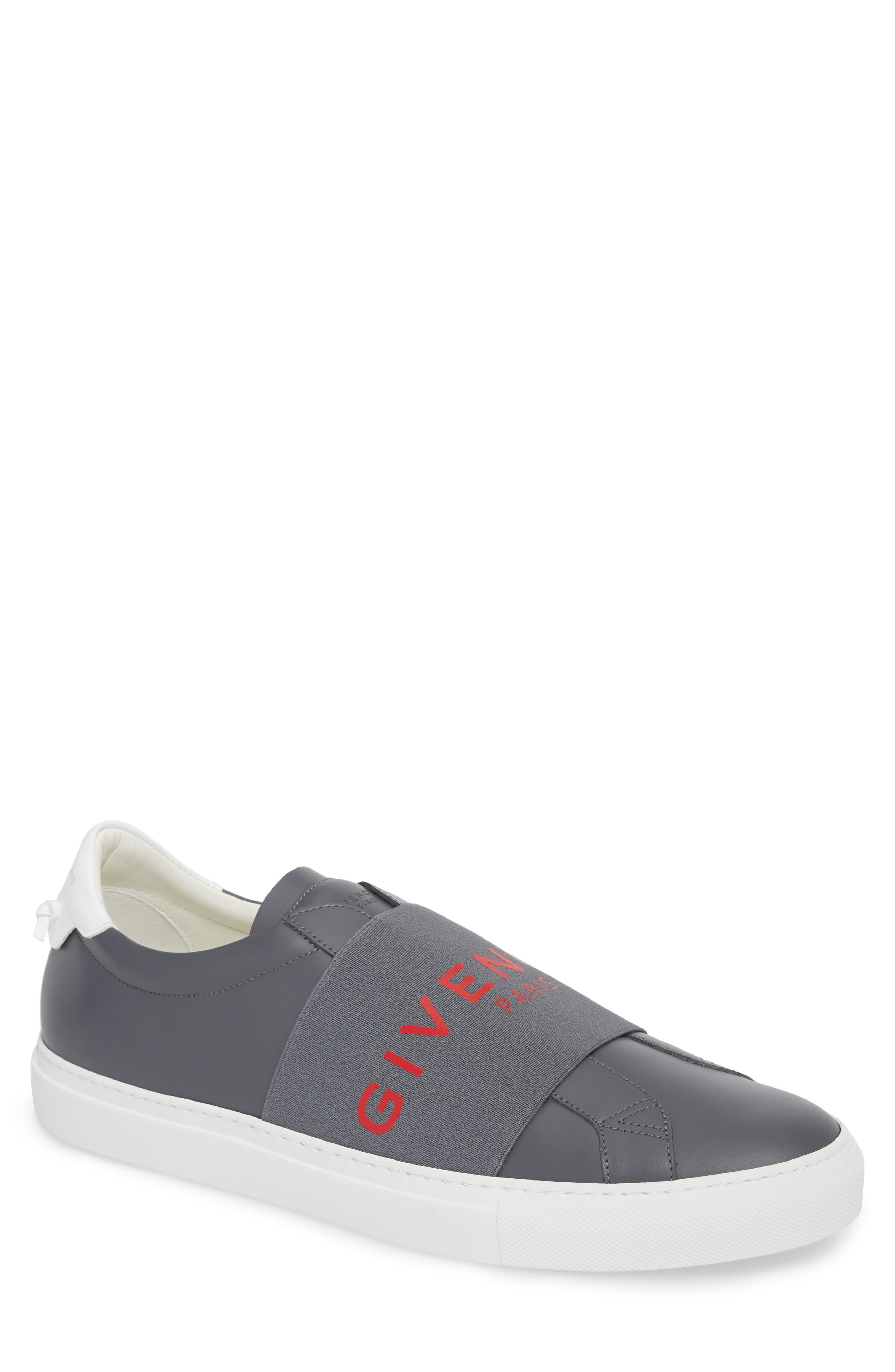 Urban Knots Sneaker,                         Main,                         color, Grey
