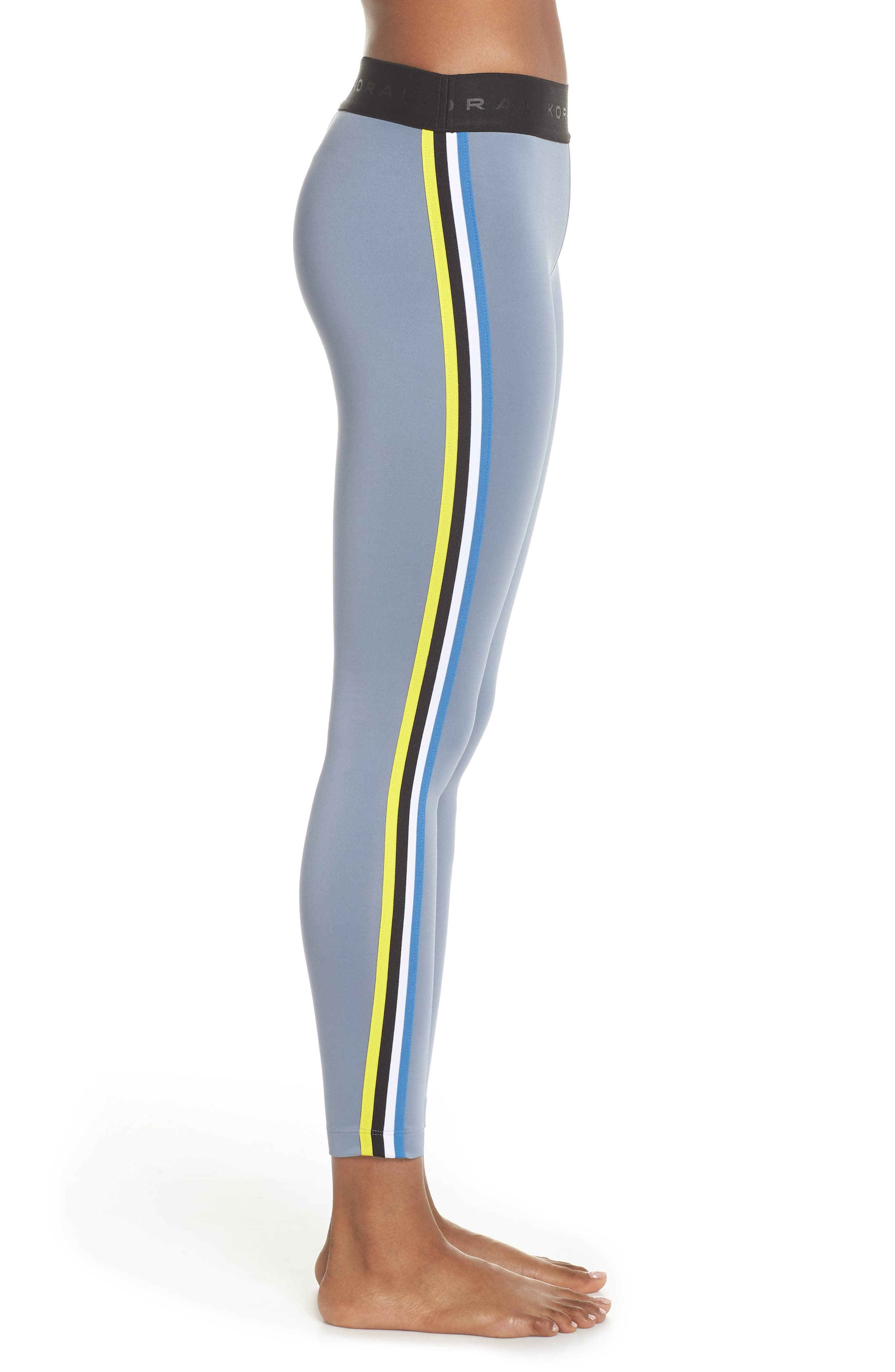Rhys Leggings,                             Alternate thumbnail 6, color,                             Nova