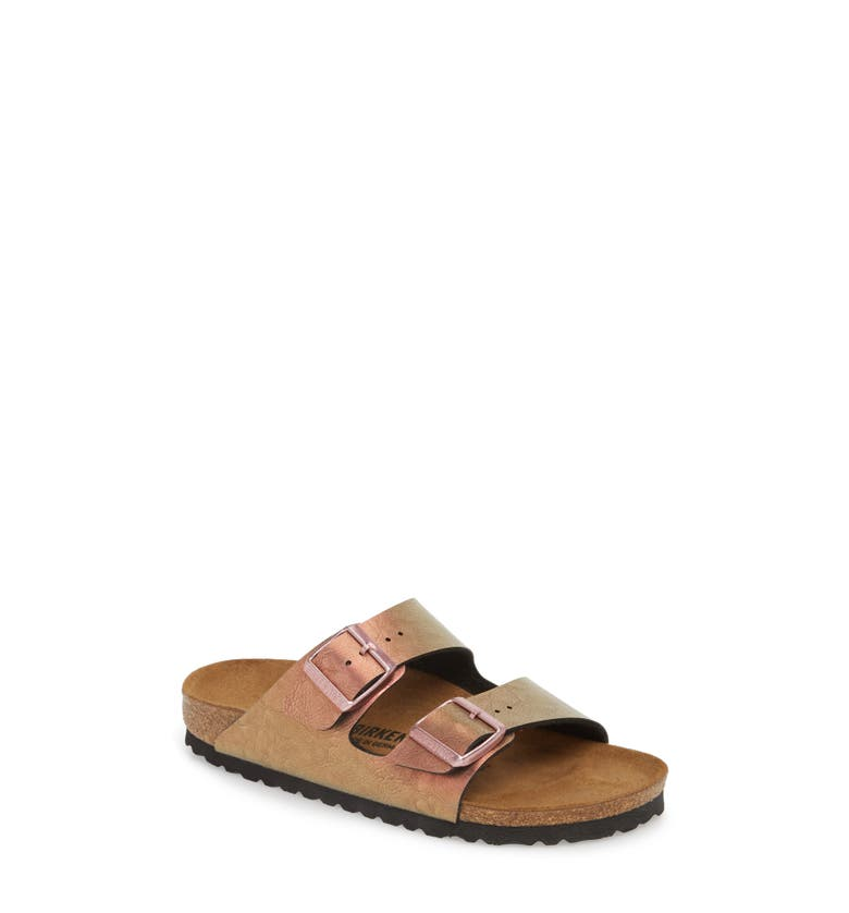 705270bc64f2 Birkenstock Arizona Graceful Birko-Flor(Tm) Sandal In Red