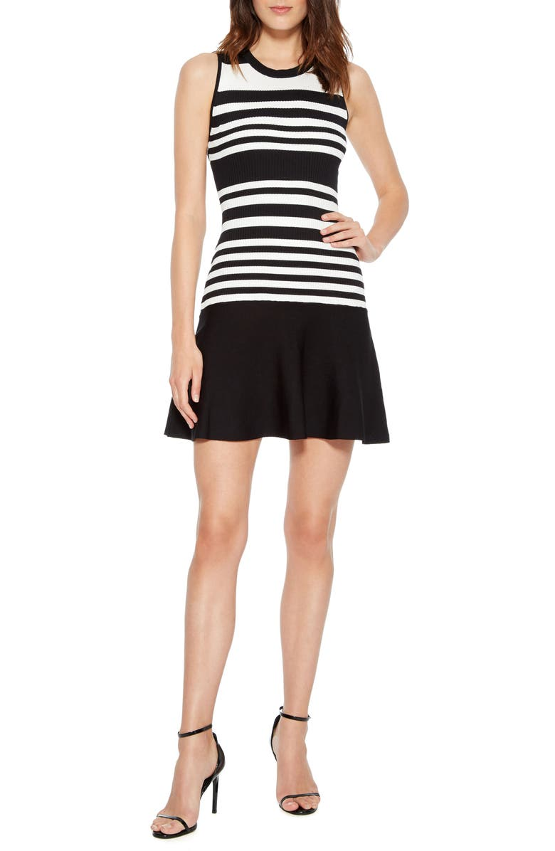 Penny Stripe Knit Dress