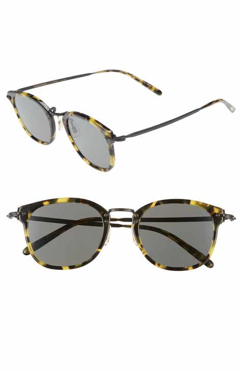 84095b5b6 Men's Oliver Peoples Sunglasses & Eyeglasses | Nordstrom