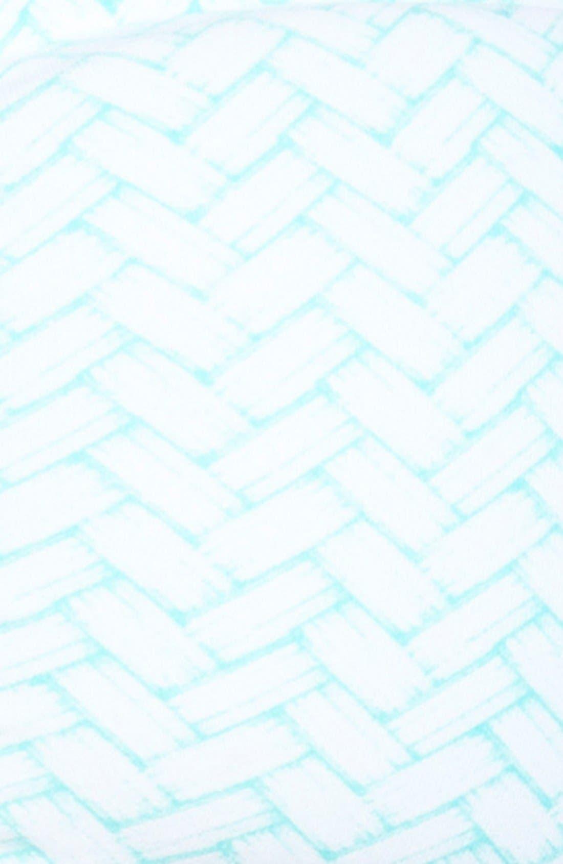 Alternate Image 5  - Rip Curl 'Freedom' Bandeau Bikini Top (Juniors)