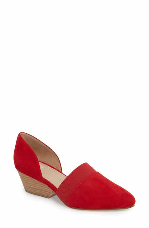 a5c7048891949 Eileen Fisher Hilly d Orsay Pump (Women)