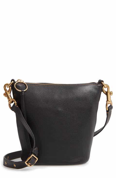 COACH 1941 Duffle 20 Leather Shoulder Bag