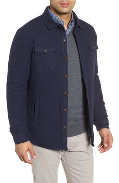 Twill Jacket Mens