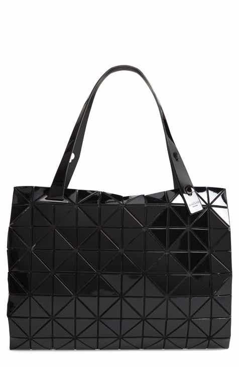 Bao Issey Miyake Carton Prism Tote Bag