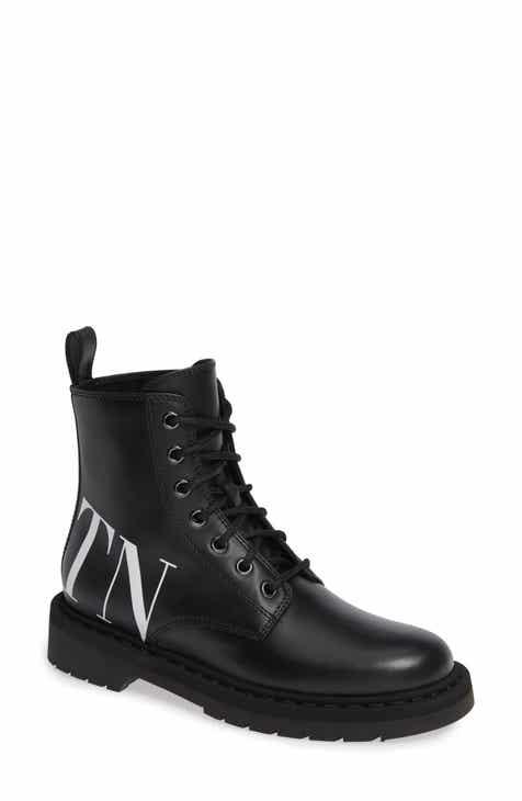 0406a55a798 VALENTINO GARAVANI Designer Boots for Women