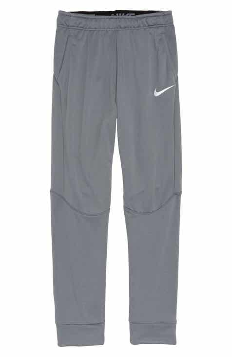 72f30df7f Nike Dry Fleece Training Pants (Little Boys & Big Boys)