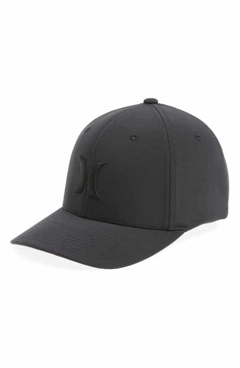 Hurley Dri-Fit Cutback Baseball Cap ff61eb66d43f