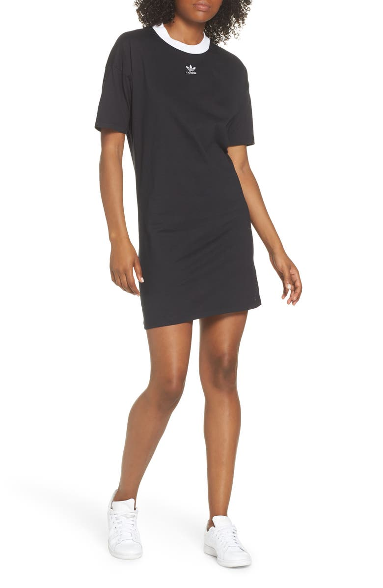 Originals Trefoil T-Shirt Dress