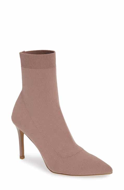 Womens Ultra High Heel 4 Booties Ankle Boots Nordstrom