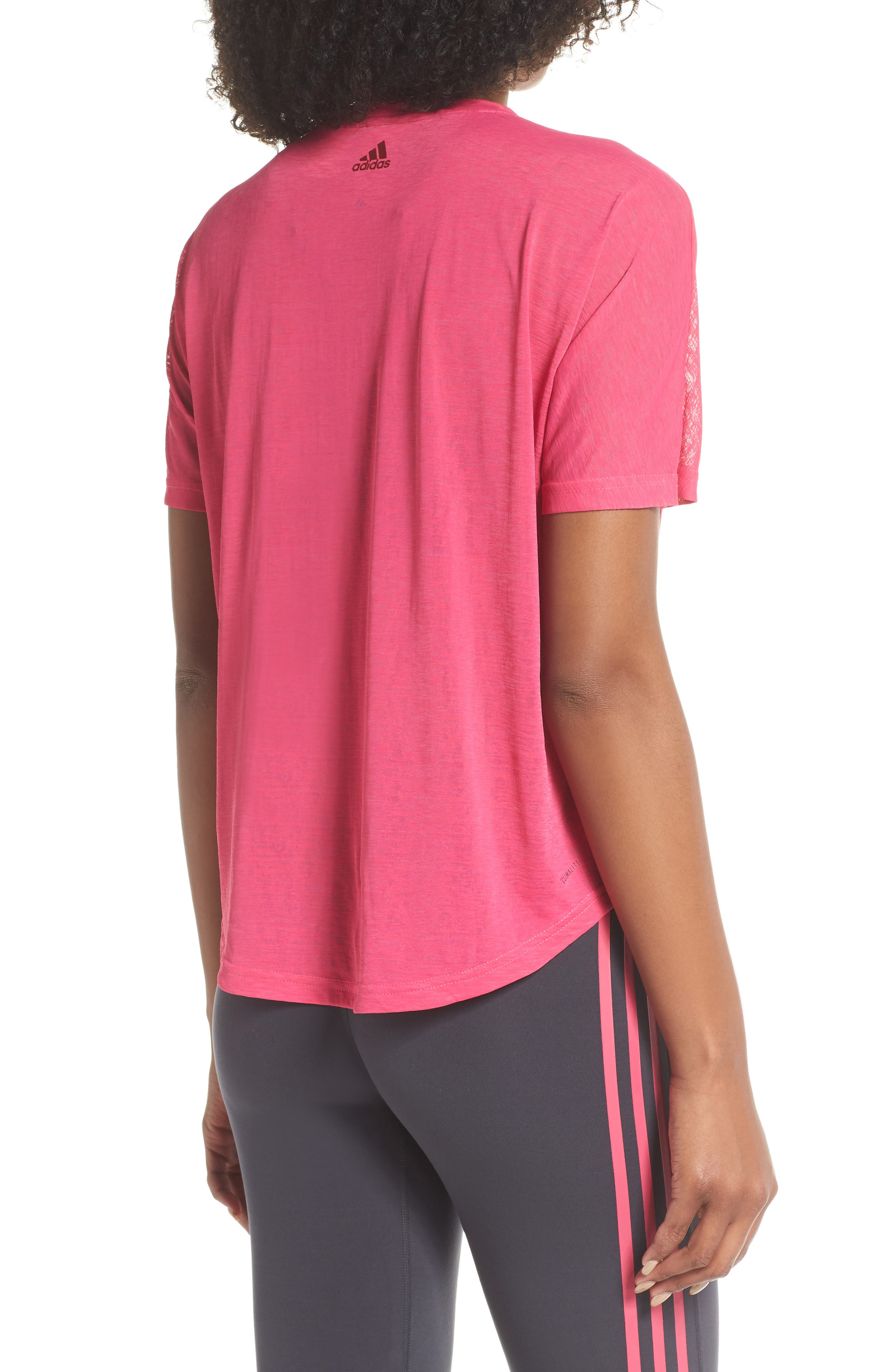more photos b4f36 3c37c ... norway womens adidas tops blouses tees nordstrom 8019f 863b8