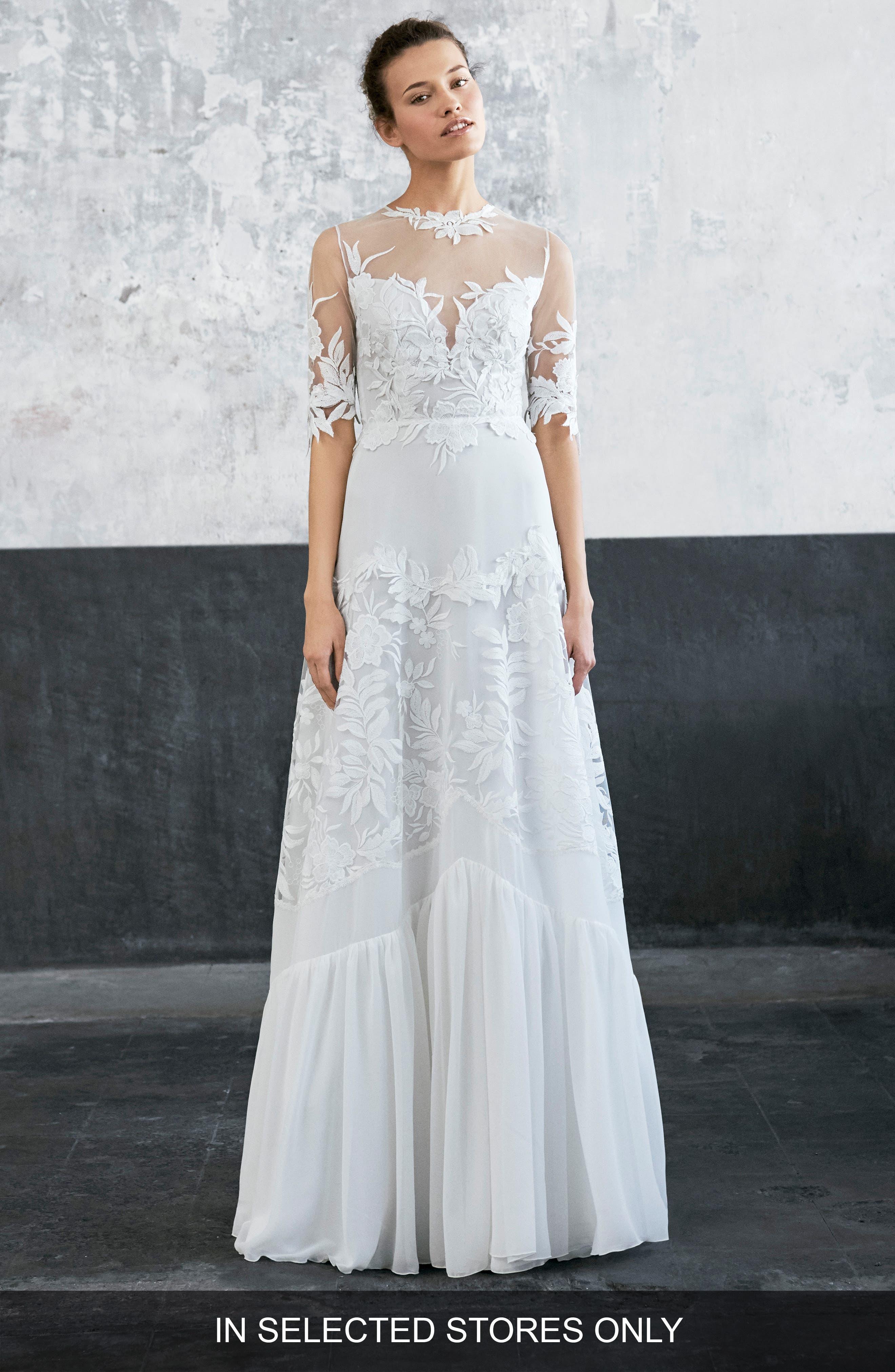 Inmaculada garcía wedding dresses bridal gowns nordstrom
