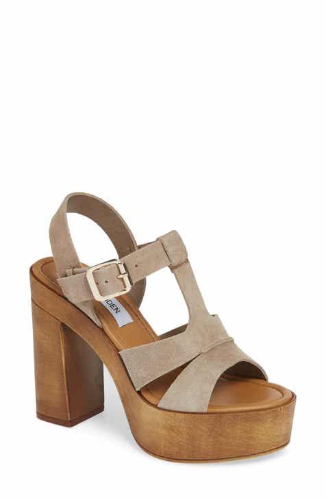 Women S Platform Sandals Wedge Espadrille Amp Platform