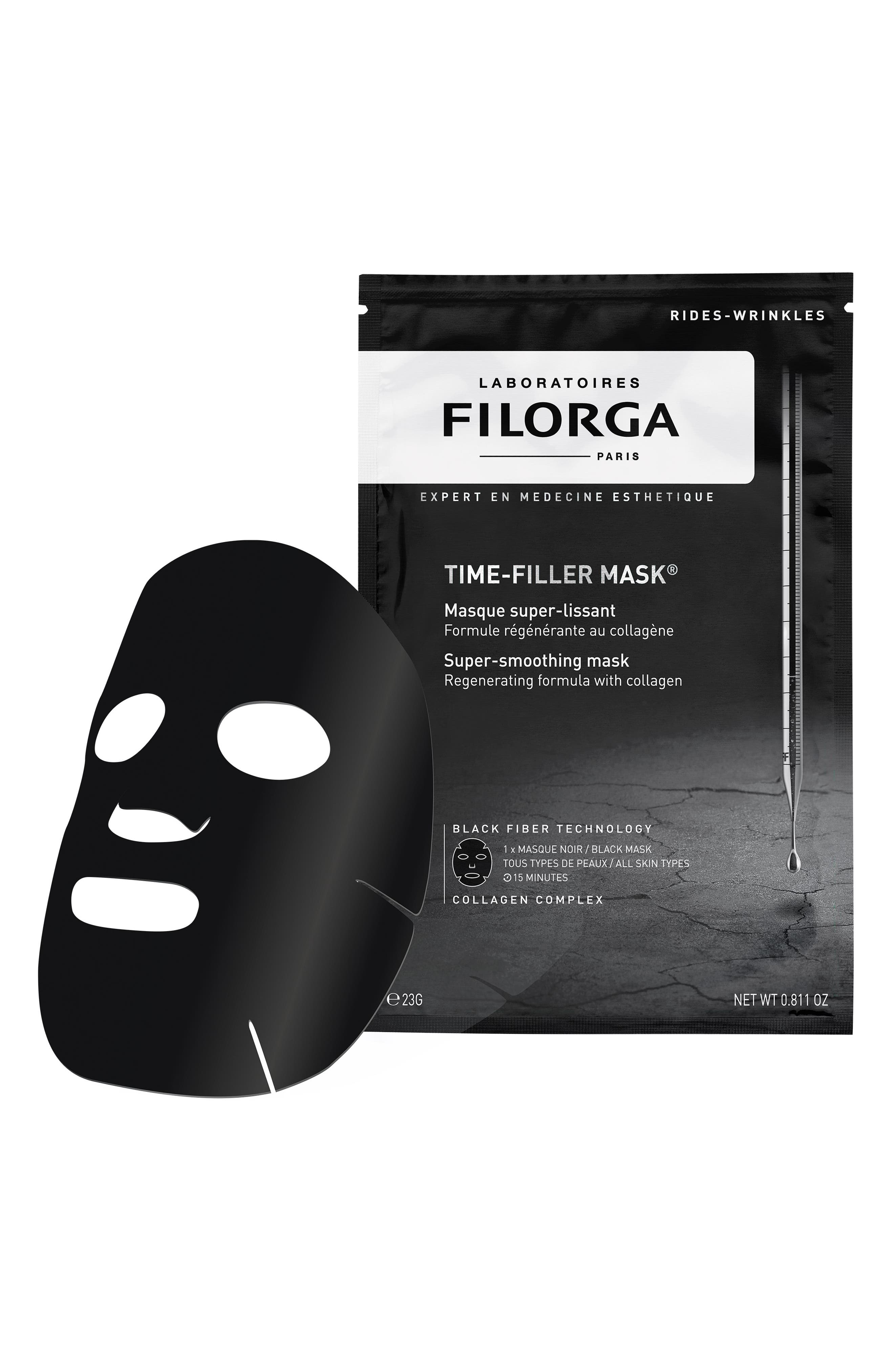 Time-Filler<sup>®</sup> Mask,                             Main thumbnail 1, color,                             No Color