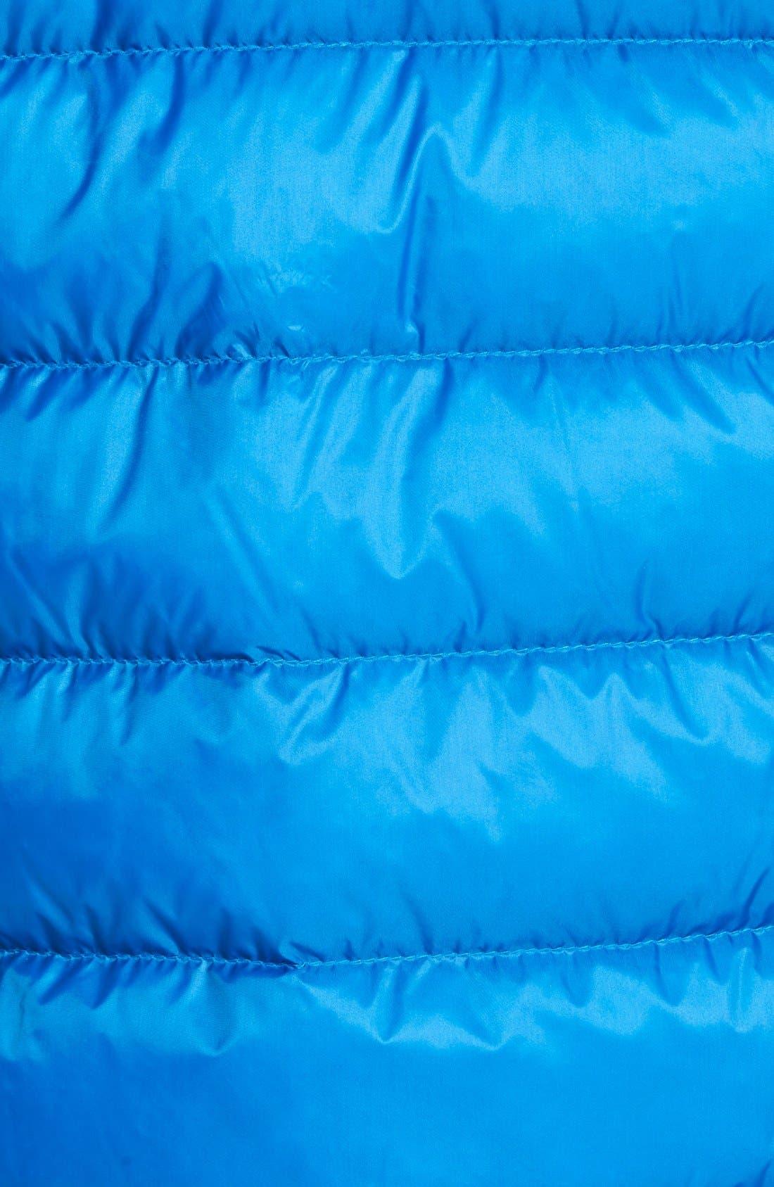 Alternate Image 3  - Burberry 'Moores' Down Vest