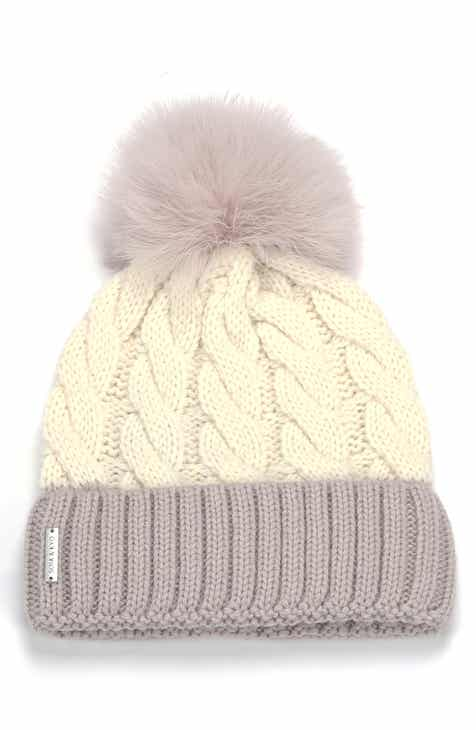Winter Hats For Women Nordstrom