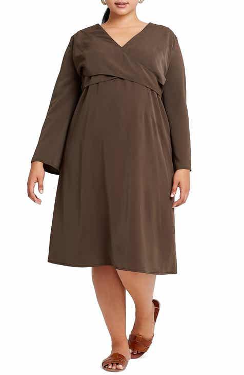 Womens Empire Waist Plus Size Dresses Nordstrom