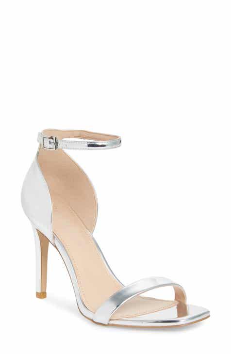 b9f43c6226 BCBG Irina Ankle Strap Sandal (Women)