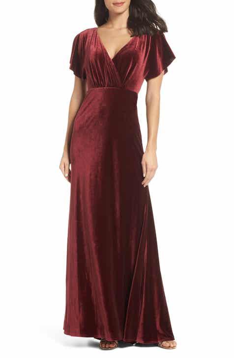 8d031b3f83 Women's Velvet Dresses | Nordstrom