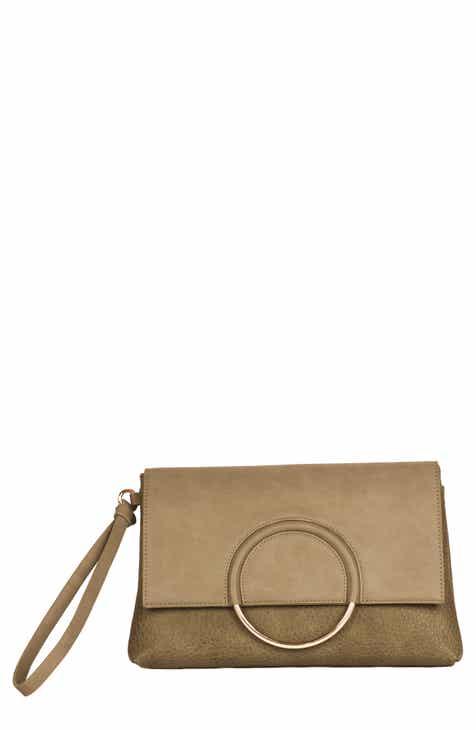 0a7a7247698 Urban Originals Custom Vegan Leather Wristlet Clutch