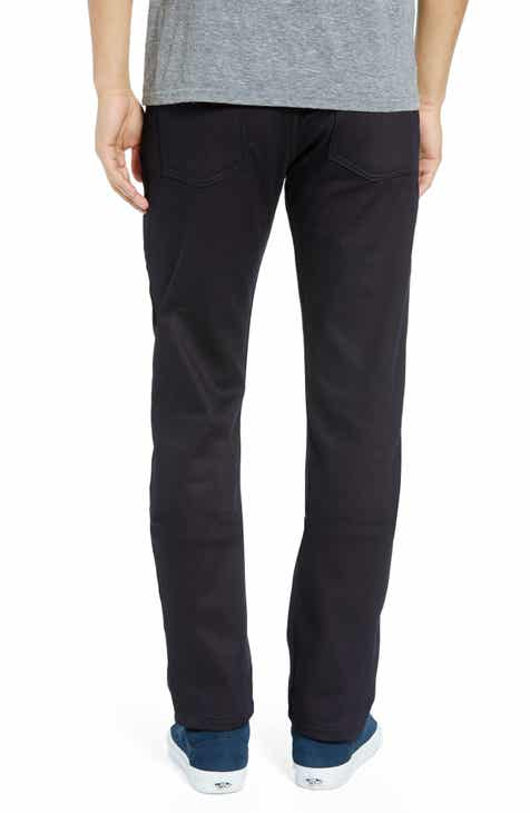 Naked & Famous Denim Weird Guy Slim Fit Jeans (Thermo Stretch Denim)