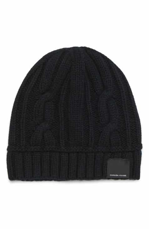Men s Beanies  Knit Caps   Winter Hats  c7111def2a7