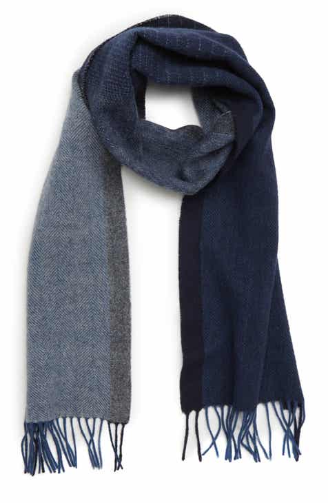 6dfc3c2fa5289 Barbour Boxley Wool   Cashmere Scarf