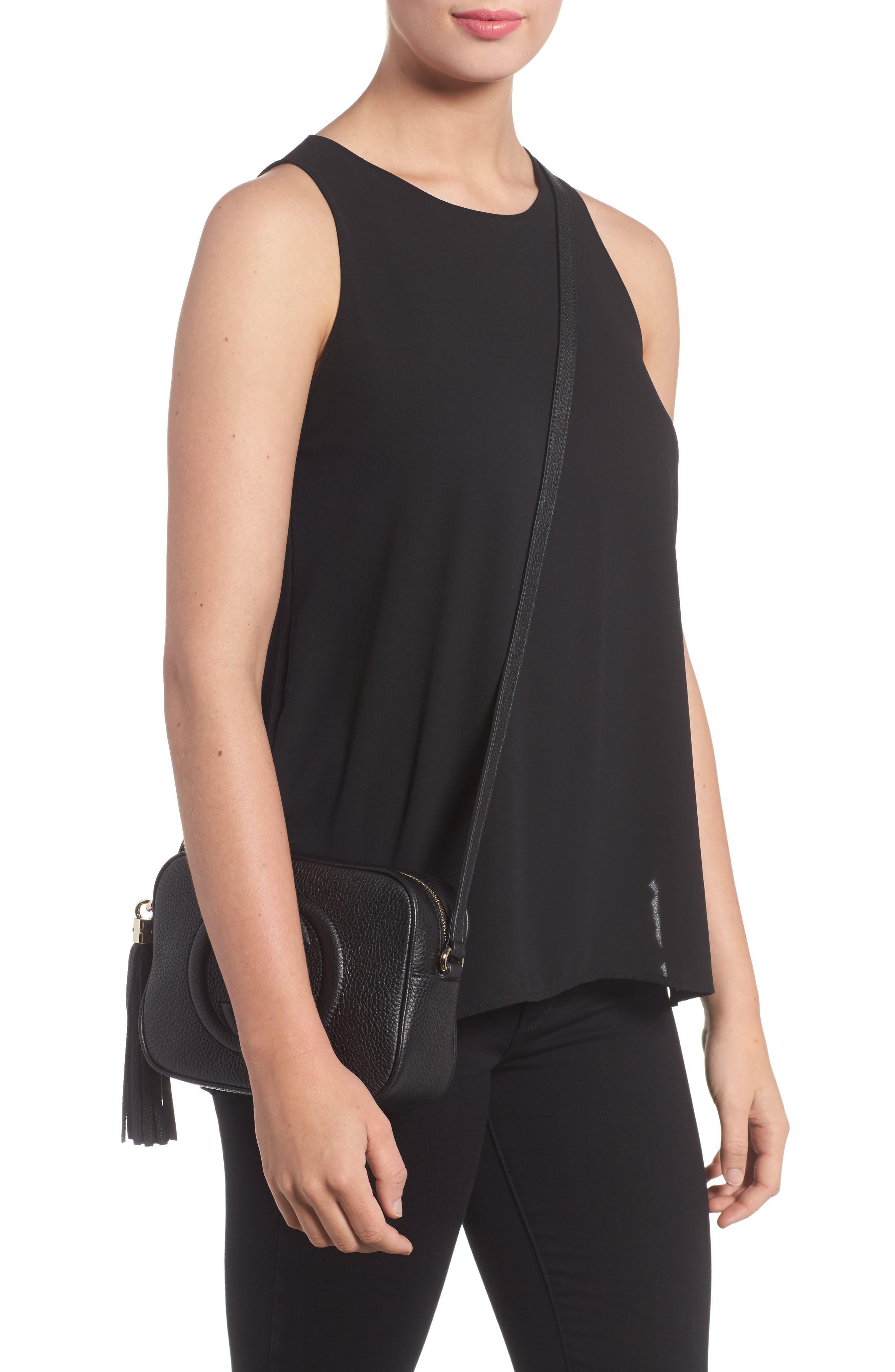 0dcaadbd4e70 Gucci Crossbody Bags
