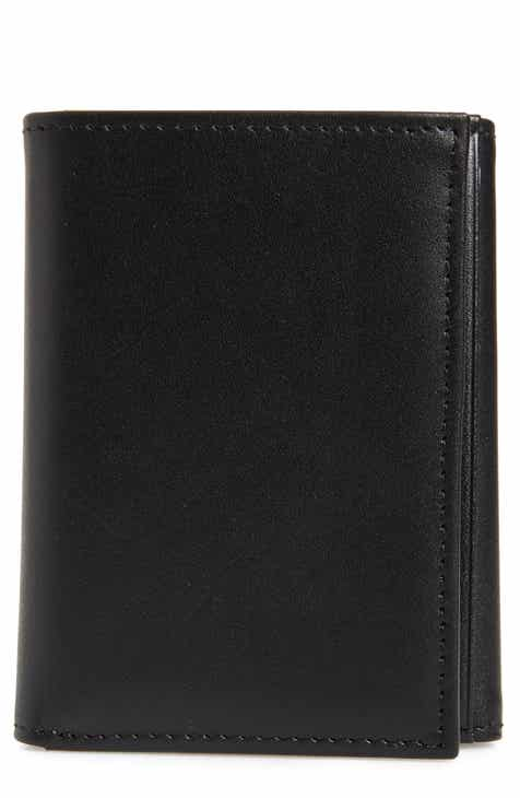 f10c24b5f213 Nordstrom Men s Shop Chelsea Leather Trifold Wallet