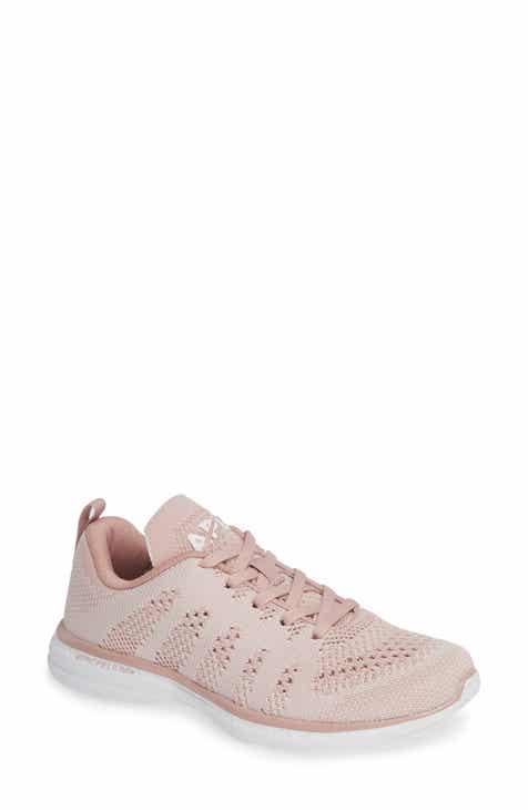 eea4d6f165d2 APL TechLoom Pro Knit Running Shoe (Women)