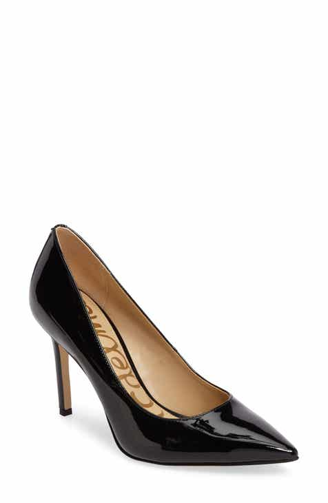 6345387bdc47 Sam Edelman Hazel Pointy Toe Pump (Women)