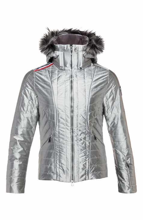ff9874f89 Women s ROSSIGNOL Coats   Jackets
