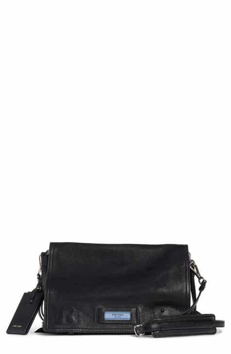 fbc774333c75 Prada Medium Etiquette Shoulder Bag