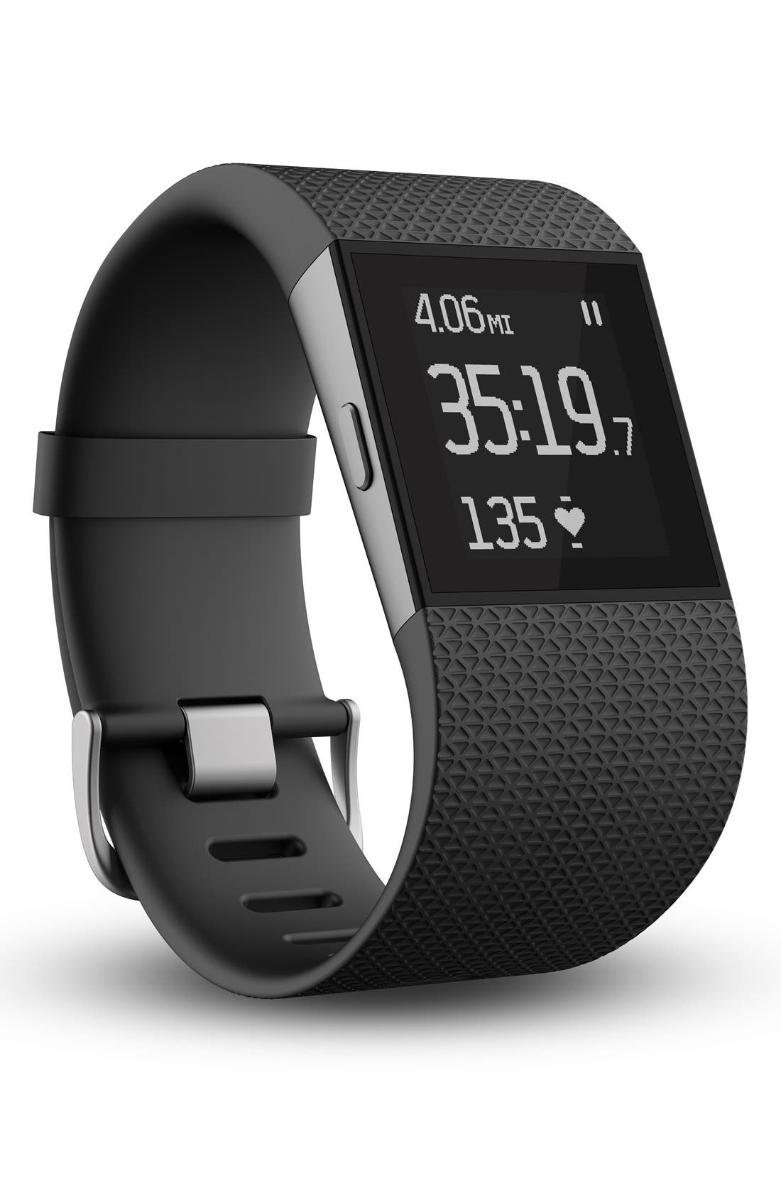 FITBIT Surge Wireless Fitness Watch