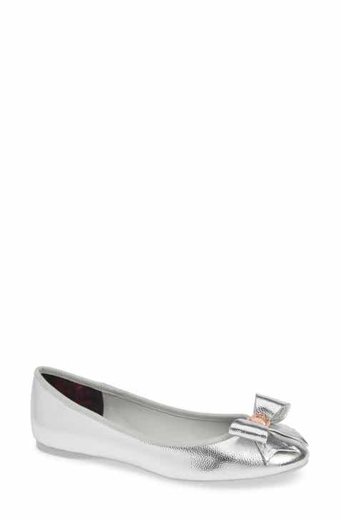 419aefa5304842 Ted Baker London Sually Flat (Women)