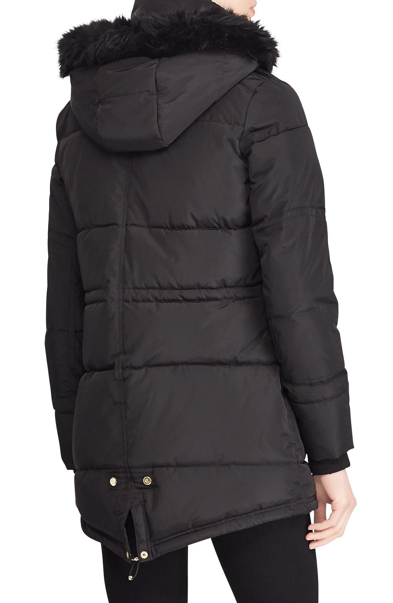 4fb863bb503 Women's Lauren Ralph Lauren Coats & Jackets   Nordstrom