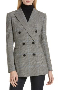 Women S Grey Wool Amp Wool Blend Coats Nordstrom