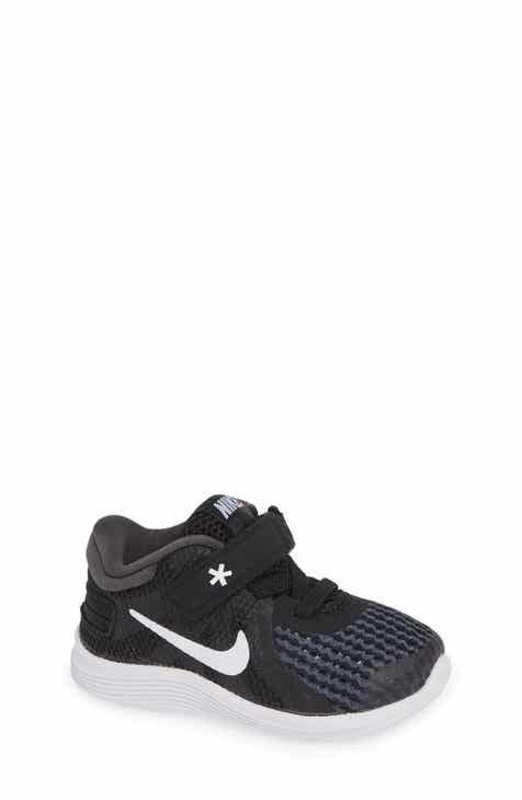 buy online 78d65 c8b8f Nike Revolution 4 Flyease Sneaker (Baby, Walker, Toddler   Little Kid)