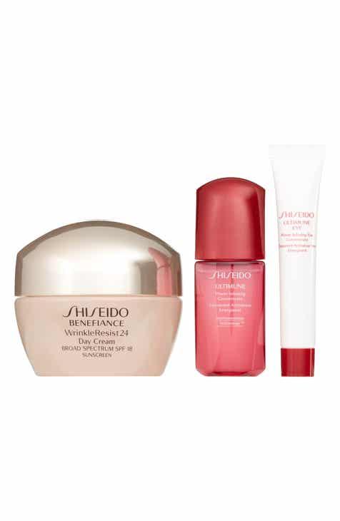 Shiseido Benefiance Day Cream Set (Nordstrom Exclusive) ( 105 Value) 7b79eb3191