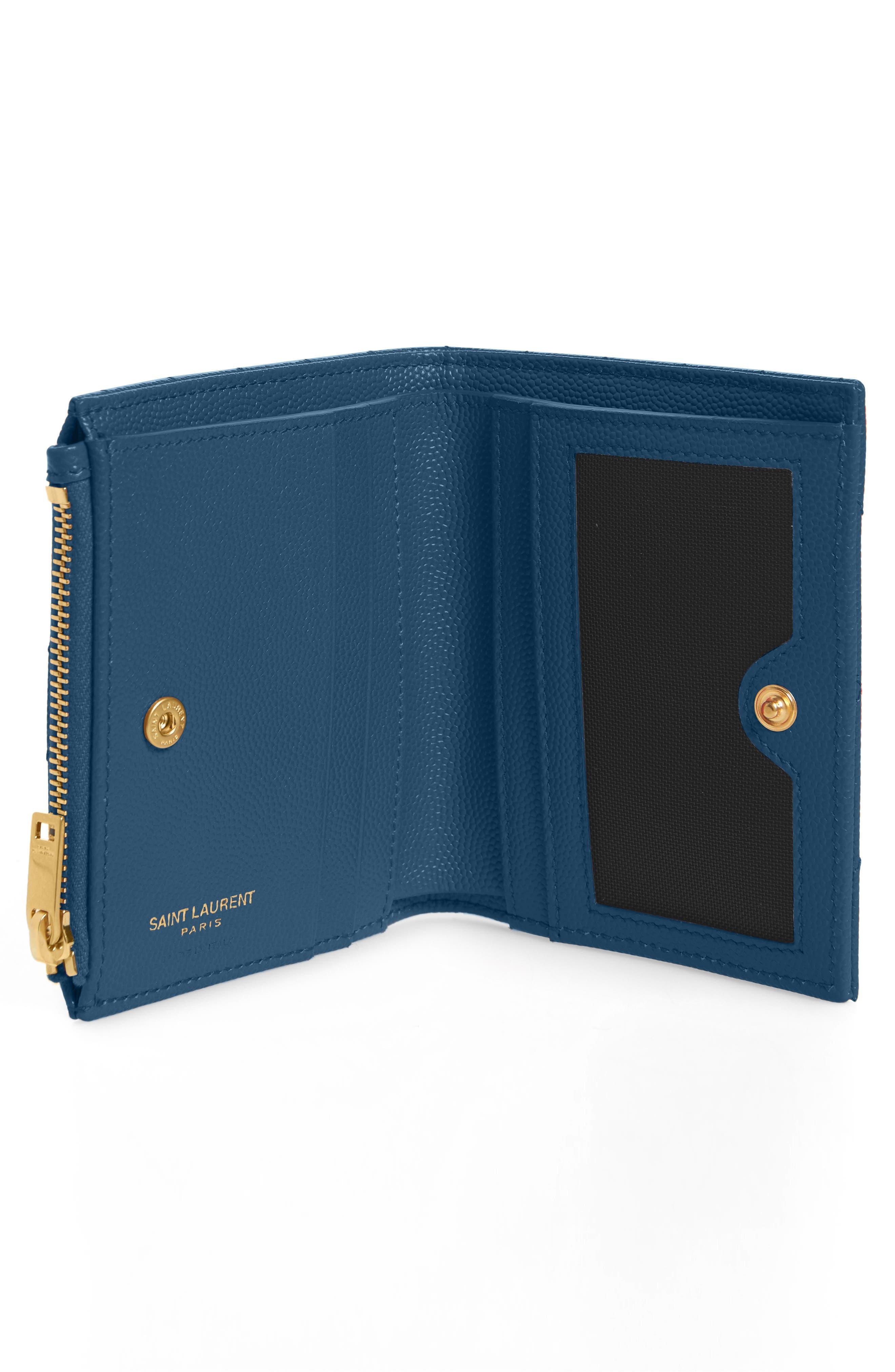 58e2cff506f ysl card case | Nordstrom