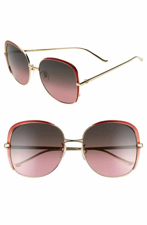 cfdda976d48 Gucci 58mm Gradient Sunglasses