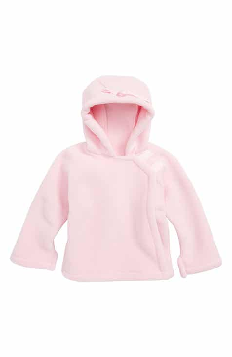 3cd186418 Baby Girl Pink Coats, Jackets & Outerwear | Nordstrom